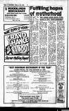 Harrow Leader Friday 29 July 1988 Page 14