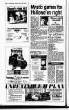 Harrow Leader Friday 28 October 1988 Page 8