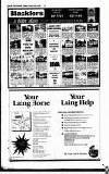 Harrow Leader Friday 28 October 1988 Page 48
