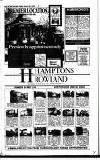 Harrow Leader Friday 28 October 1988 Page 50