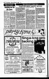 Harrow Leader Friday 02 November 1990 Page 10
