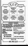 Harrow Leader Friday 02 November 1990 Page 23