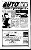 Harrow Leader Friday 02 November 1990 Page 40