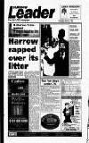 Harrow Leader