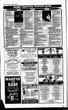 Harrow Leader Thursday 05 December 1996 Page 8