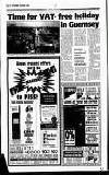Harrow Leader Thursday 05 December 1996 Page 12