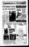Harrow Leader Thursday 05 December 1996 Page 17