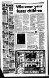 Harrow Leader Thursday 05 December 1996 Page 18