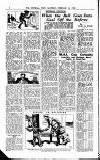Football Post (Nottingham) Saturday 18 February 1950 Page 4