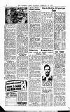 Football Post (Nottingham) Saturday 18 February 1950 Page 8