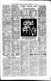 Football Post (Nottingham) Saturday 18 February 1950 Page 9