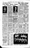 Football Post (Nottingham) Saturday 18 February 1950 Page 10