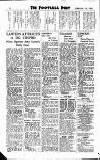 Football Post (Nottingham) Saturday 18 February 1950 Page 12