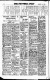 Football Post (Nottingham) Saturday 04 March 1950 Page 10