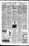 Football Post (Nottingham) Saturday 07 October 1950 Page 10