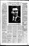 Football Post (Nottingham) Saturday 11 November 1950 Page 3