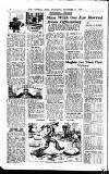 Football Post (Nottingham) Saturday 11 November 1950 Page 4