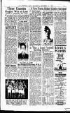 Football Post (Nottingham) Saturday 11 November 1950 Page 9