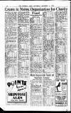 Football Post (Nottingham) Saturday 11 November 1950 Page 10