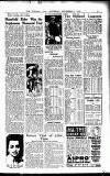 Football Post (Nottingham) Saturday 11 November 1950 Page 11