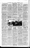 Football Post (Nottingham) Saturday 18 November 1950 Page 2