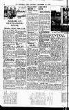Football Post (Nottingham) Saturday 18 November 1950 Page 6