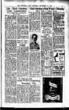 Football Post (Nottingham) Saturday 18 November 1950 Page 9