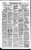 Football Post (Nottingham) Saturday 18 November 1950 Page 12