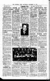 Football Post (Nottingham) Saturday 25 November 1950 Page 2