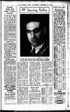 Football Post (Nottingham) Saturday 25 November 1950 Page 3