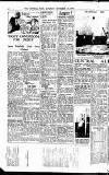 Football Post (Nottingham) Saturday 25 November 1950 Page 6