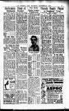 Football Post (Nottingham) Saturday 25 November 1950 Page 9