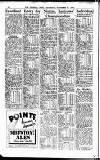Football Post (Nottingham) Saturday 25 November 1950 Page 10