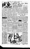 Football Post (Nottingham) Saturday 25 August 1951 Page 8