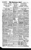 Football Post (Nottingham) Saturday 08 September 1951 Page 12