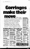 $ POST-MERCURY SERIES, MAY 24, 1968 M