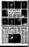 Kensington Post Thursday 07 January 1988 Page 10