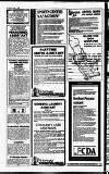 Kensington Post Thursday 07 January 1988 Page 18