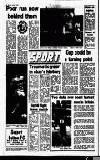 Kensington Post Thursday 07 January 1988 Page 30