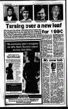 Kensington Post Thursday 04 January 1990 Page 4