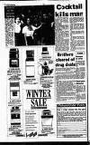 Kensington Post Thursday 04 January 1990 Page 6