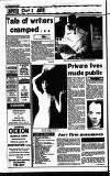 Kensington Post Thursday 04 January 1990 Page 10
