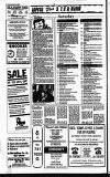 Kensington Post Thursday 04 January 1990 Page 12