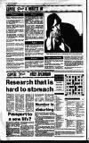 Kensington Post Thursday 04 January 1990 Page 14