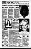 Kensington Post Thursday 04 January 1990 Page 18