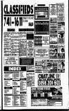 Kensington Post Thursday 04 January 1990 Page 19