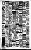 Kensington Post Thursday 04 January 1990 Page 20