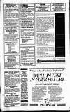 Kensington Post Thursday 04 January 1990 Page 22