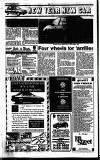 Kensington Post Thursday 04 January 1990 Page 26