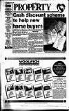 Kensington Post Thursday 04 January 1990 Page 30